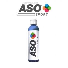 아소 스포트 산소 고농축액 마시는 산소수 240ml (ASO SPORT Concentrate O2 Water 240ml)